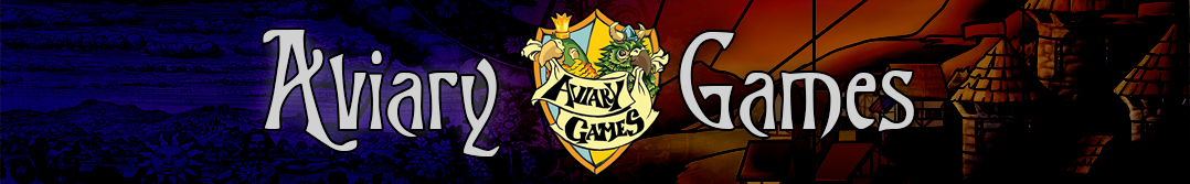 Aviary Games News & Updates
